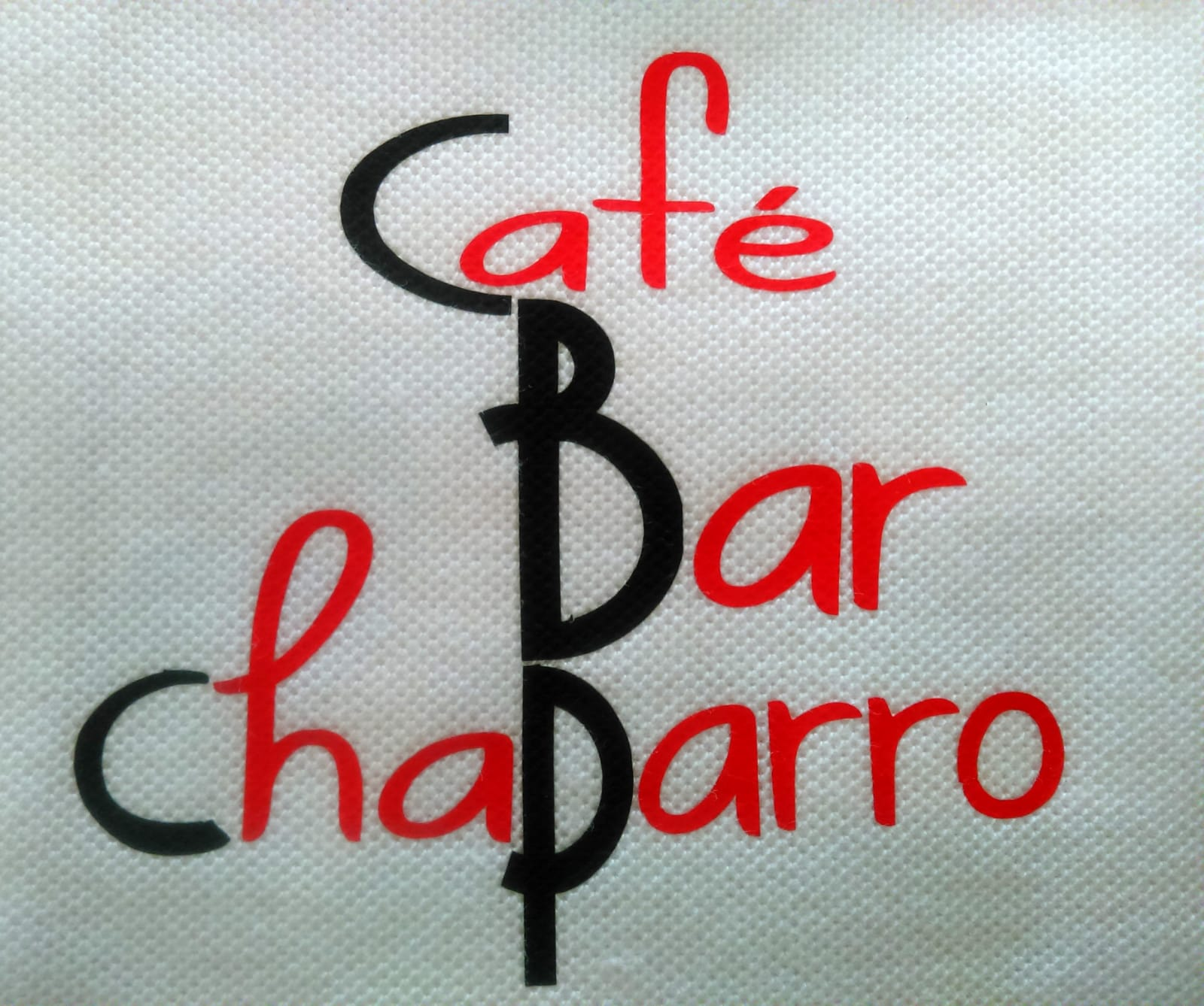 Cafe Bar Chaparro
