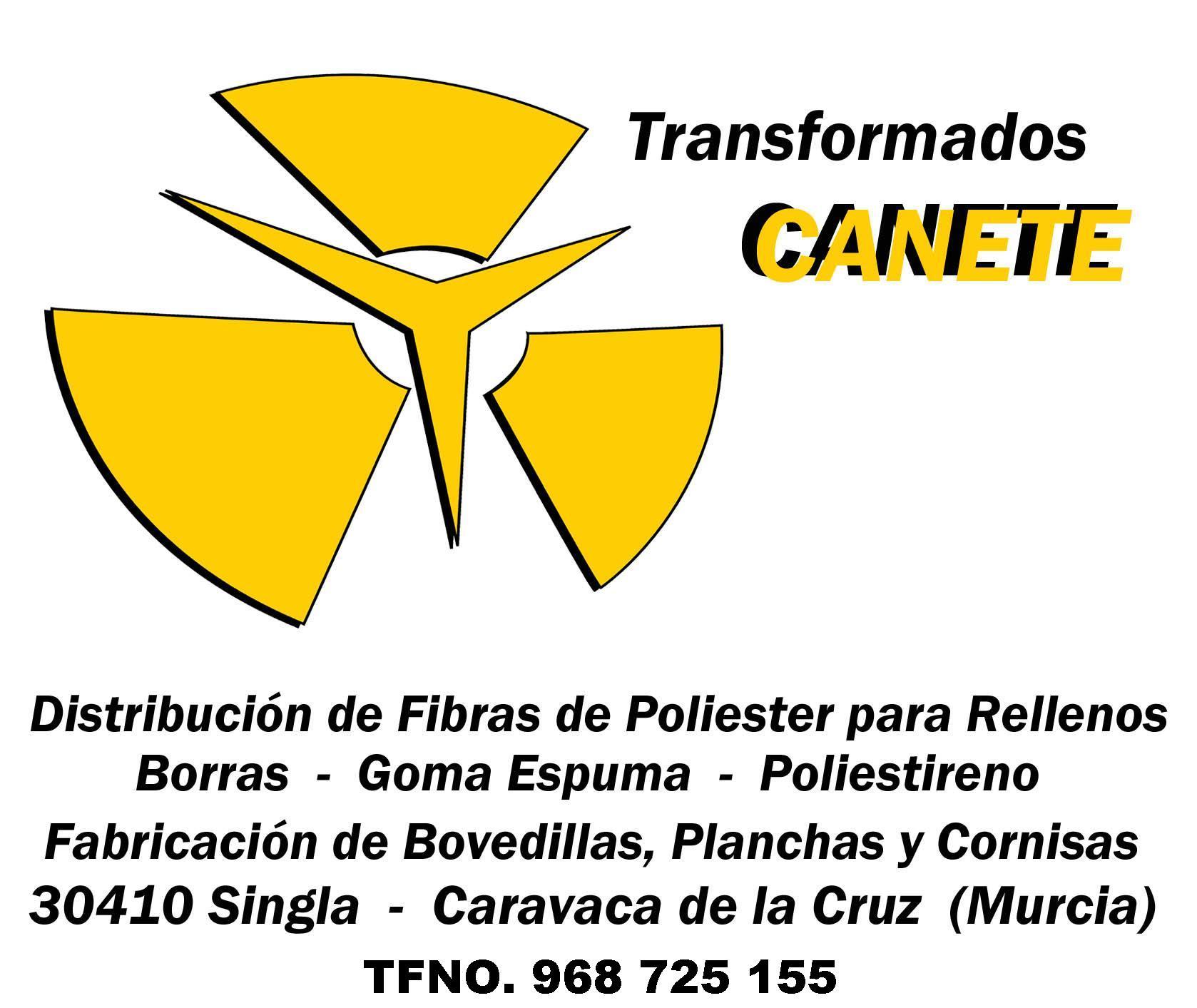 Transformados CANETE