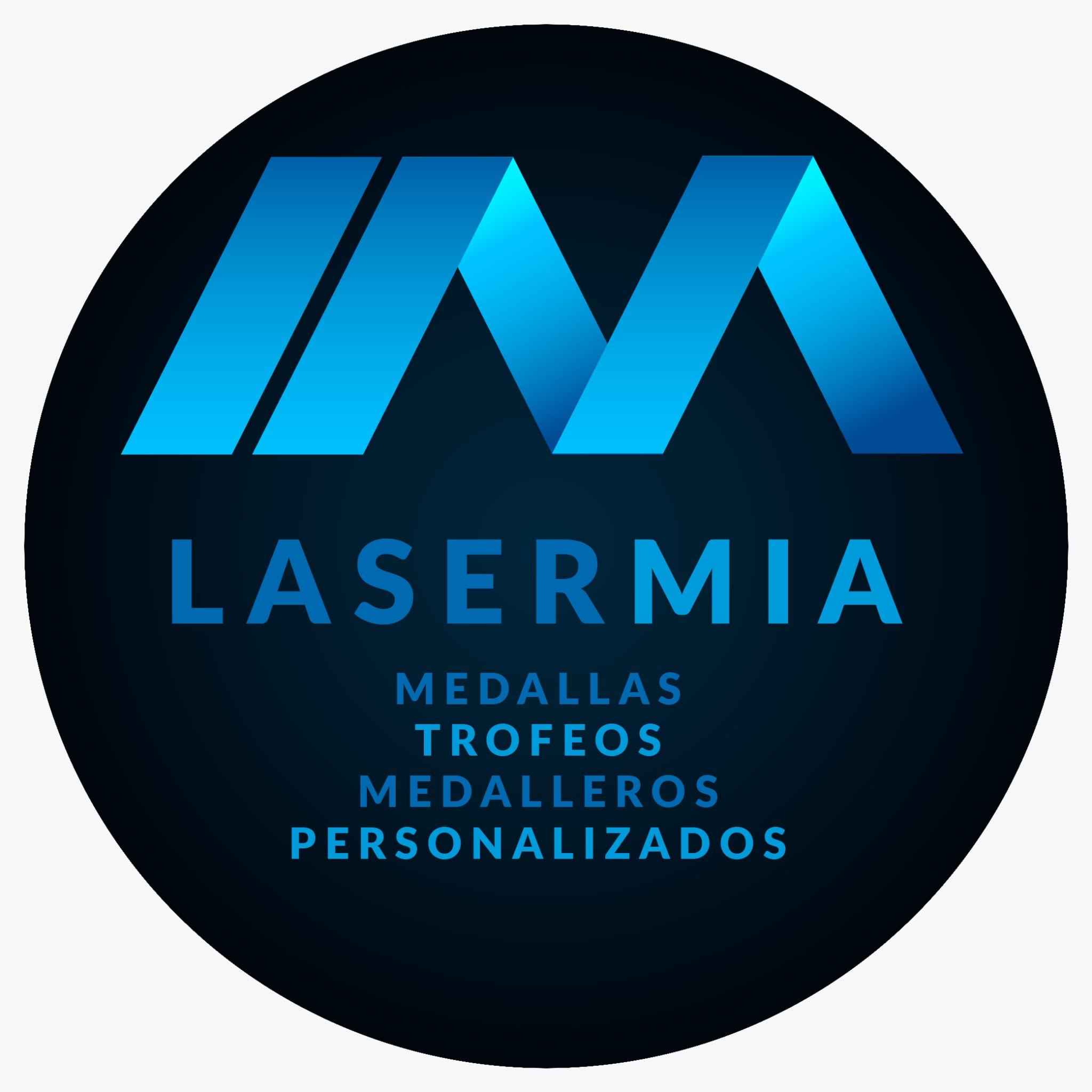 Medallas LASERMIA