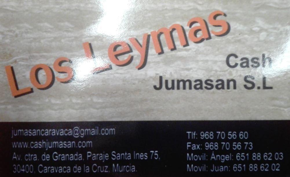 Leymas