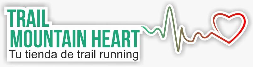 Trail mountail heart